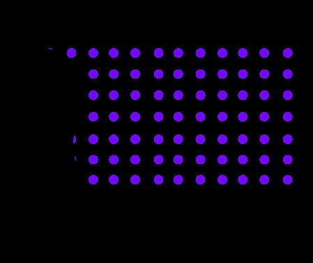 composição de elementos gráficos da vönk